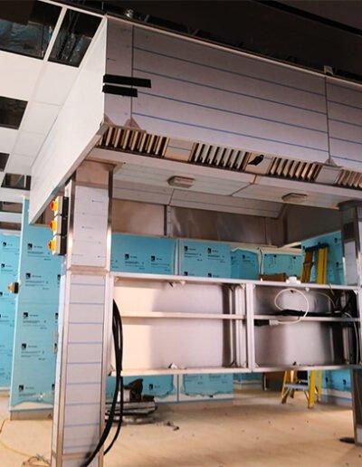 TPLS Interiors Dry Walling Contractor
