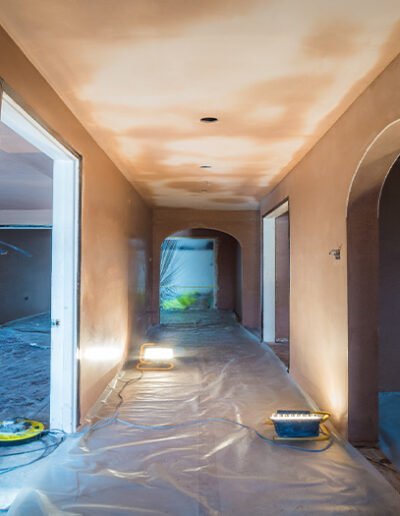 Contract Plasterer in London