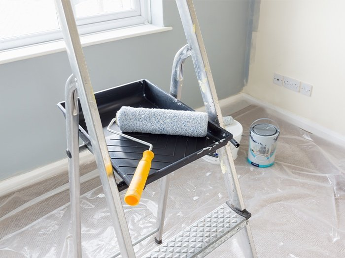 Painting London Contractor