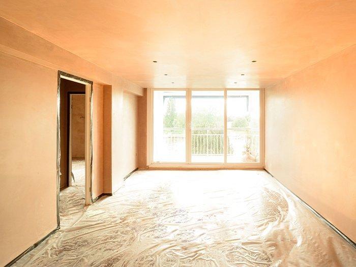TPLS Interiors Plastering Contract