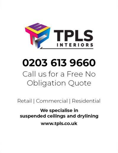 TPLS Interiors Details
